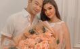 Kỉ niệm 2 năm kết hôn, chồng doanh nhân nói lời như 'rót mật vào tai' Lan Khuê