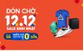"""Săn siêu sale """"Ngày thứ sáu đen tối"""", tận hưởng ưu đãi lên đến 50%++ trên Shopee"""