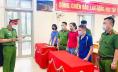 Bắt nguyên Phó Chánh văn phòng huyện ủy ở Sơn La lừa đảo chiếm đoạt hơn 2 tỷ đồng