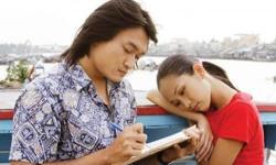 Quốc Thái chia sẻ ảnh cũ bên Kim Hiền, cặp tình nhân màn ảnh ngày nào đúng 'gừng càng già càng cay'