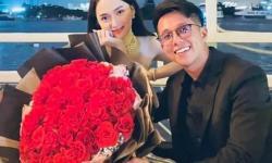 Matt Liu 'đánh trống lảng' khi bị giục kết hôn với Hương Giang?