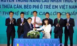 NNRIS – chạm một tay vào giấc mơ cải thiện tầm vóc người Việt
